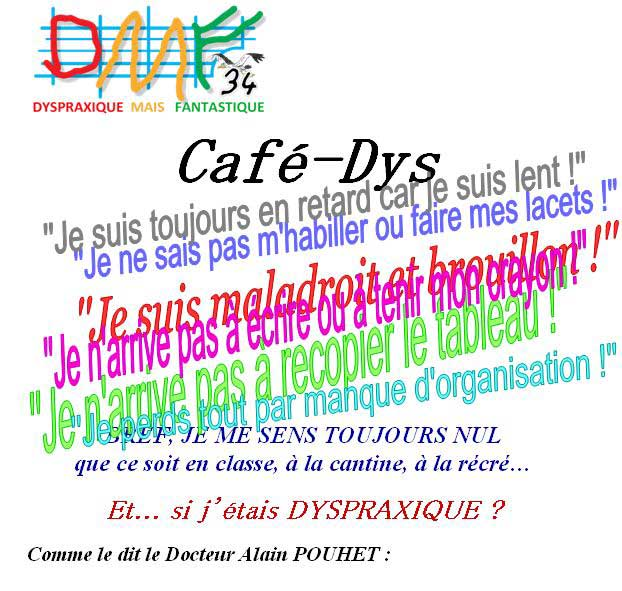 café dys le samedi  8 novembre 2014